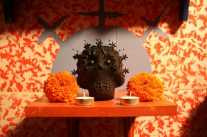 Dia De Los Muertos is an important event for Oakland both culturally and economically.