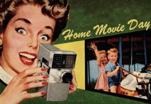 Submit a movie and you can finally find out what's on all those old movie reels in your attic!