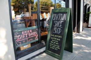 Oaktown Spice Shop